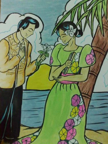 senior filipino dating