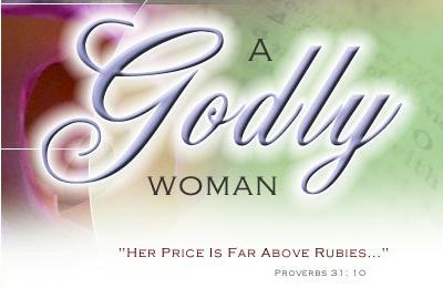 Godly_Woman
