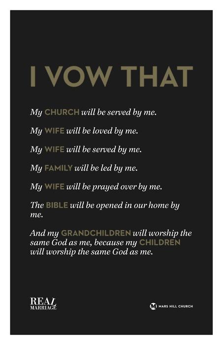 Quotes The Vow Wedding Scene QuotesGram