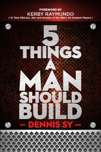 5 THINGS A MAN SHOULD BUILD BOOKCOVER STUDIES rev